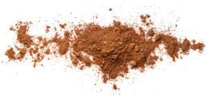 Proteína en polvo sabor chocolate